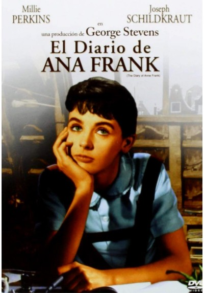 El Diario de Ana Frank