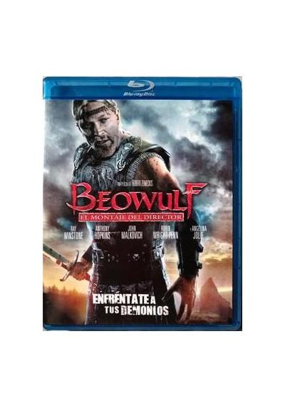 Beowulf: El Montaje del Director - Blu-Ray