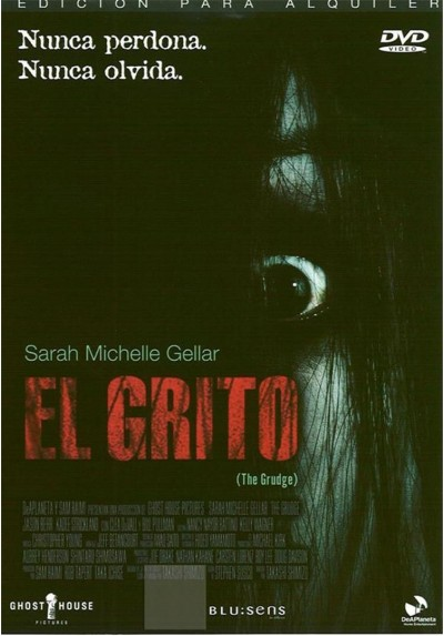El Grito (The Grudge)
