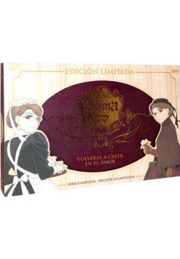 Pack Emma, Un Romance Victoriano: Serie Completa (Edición Limitada)