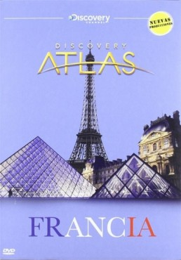 Atlas: Francia (Discovery Channel)