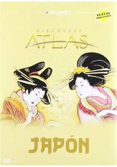 Atlas: Japón (Discovery Channel)