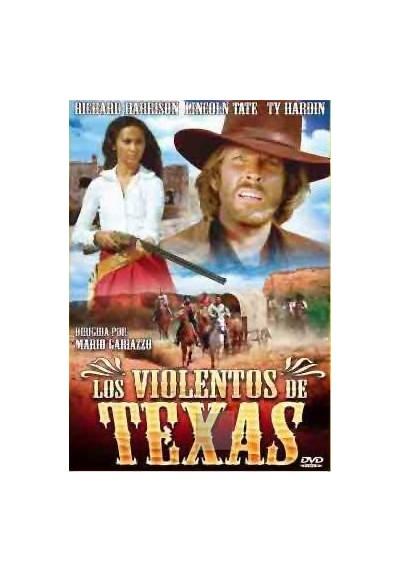 Los Violentos de Texas