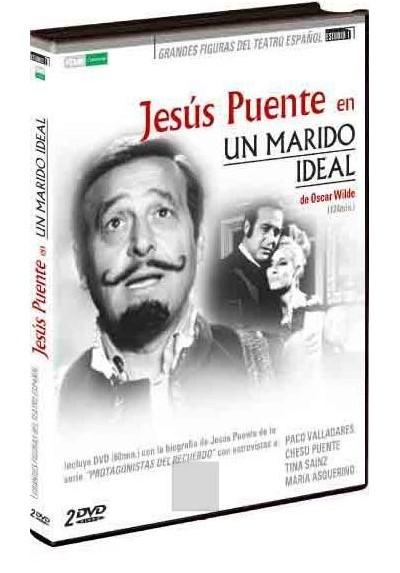 Jesús Puente en Un Marido Ideal