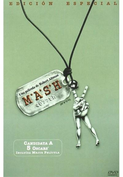 Mash (Edicion Especial)