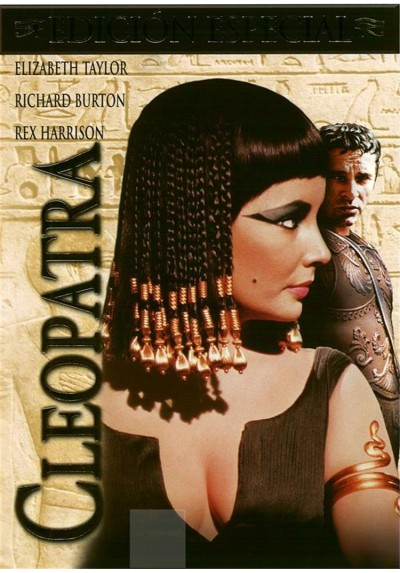 Cleopatra - Edición Especial (3 Discos)
