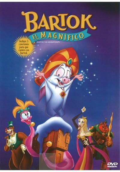 Bartok el Magnífico