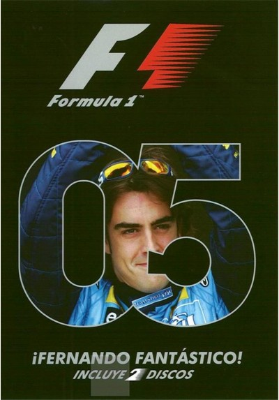¡Fernando Fantastico! - Formula 1 '05