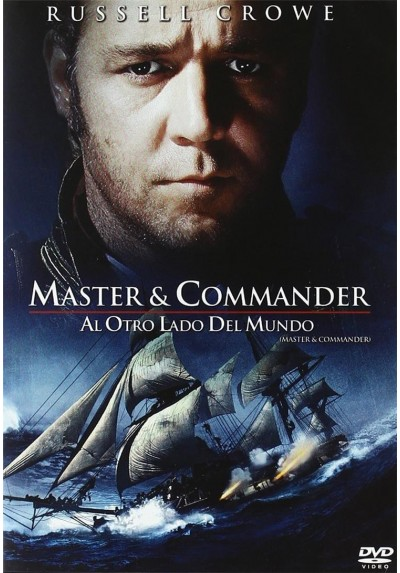 Master and Commander, Al otro Lado del Mundo