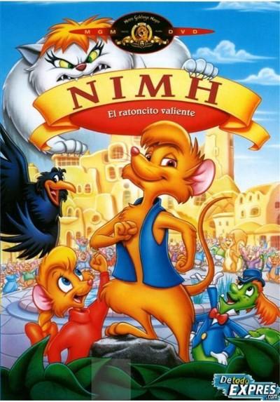 NIMH - El Ratoncito Valiente