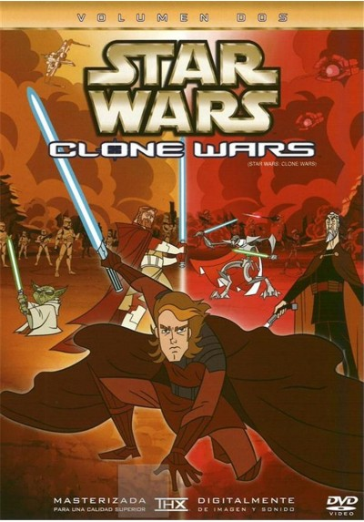 Star Wars: Clone Wars, Volumen Dos