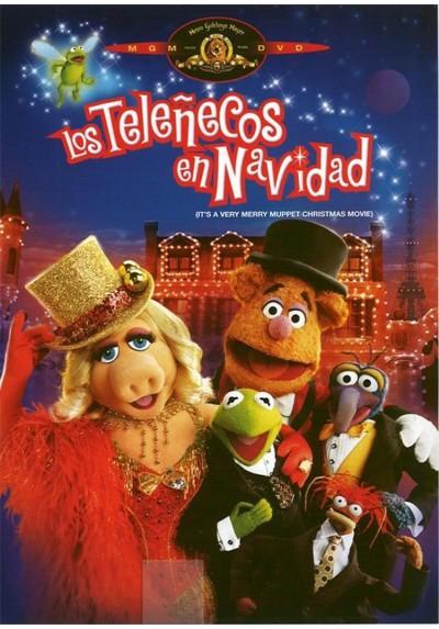 Los Teleñecos en Navidad