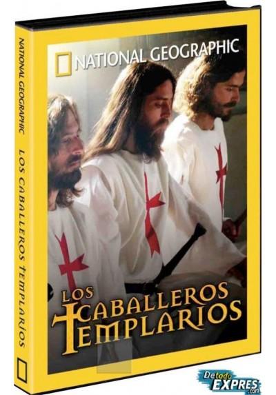 Los Caballeros Templarios (National Geographic)