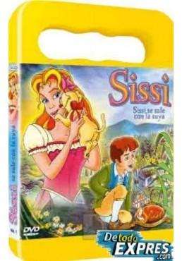 Sissi se Sale con la Suya