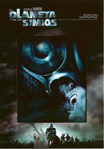 El Planeta de los Simios (2001) - Edición Definitiva