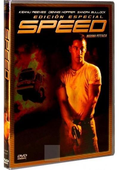Speed - Edición Especial