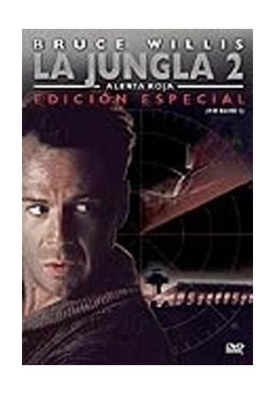 La Jungla 2: Alerta Roja - Edición Especial