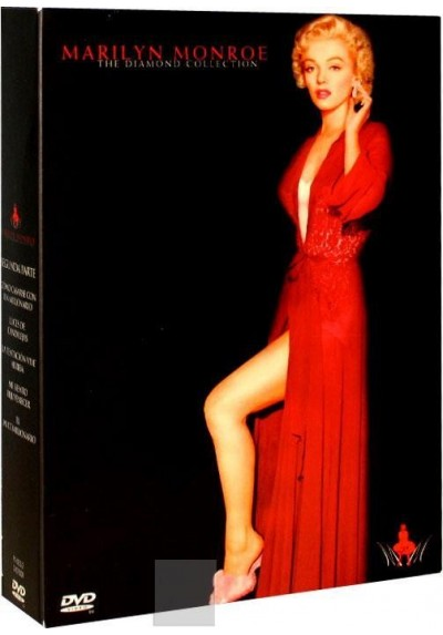 Marilyn Monroe - The Diamond Collection 2ª Parte