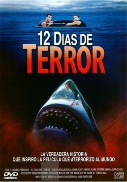 12 Dias de Terror