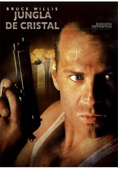 Jungla de Cristal - Edición Definitiva (Die Hard)