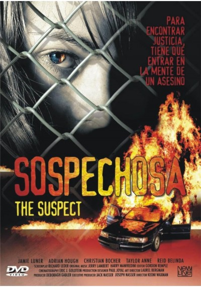 Sospechosa (The Suspect)
