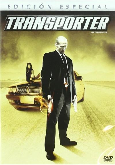 Transporter - Edición Especial