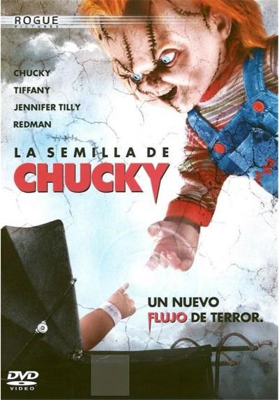 La Semilla de Chuky