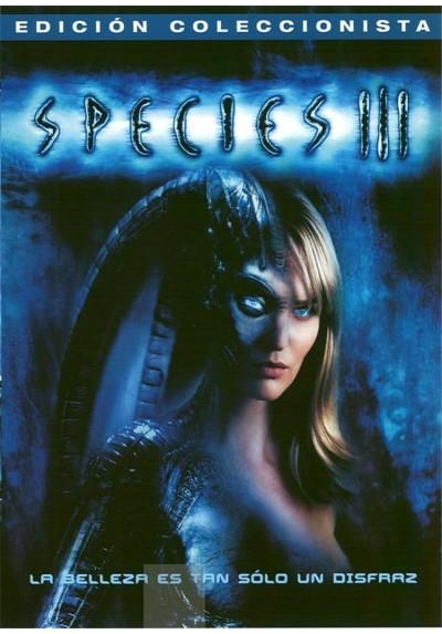 Species III - Edición Coleccionista
