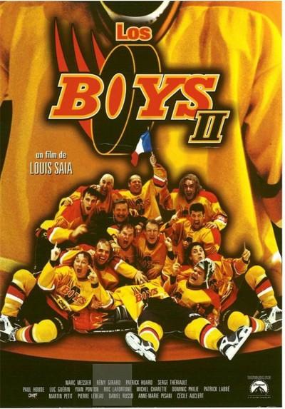 Los Boys II