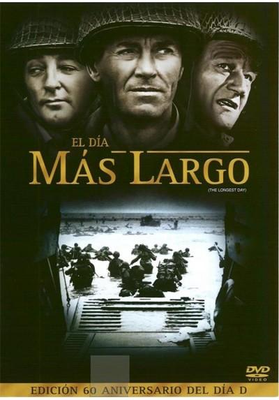 El Día Más Largo - Edición Especial 60 Aniversario