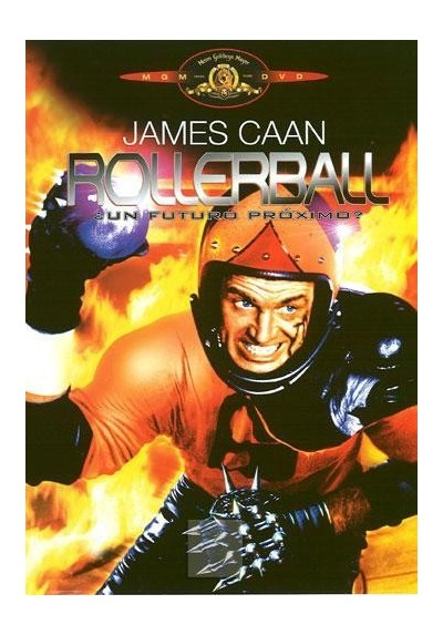 Rollerball, ¿Un Futuro Próximo?