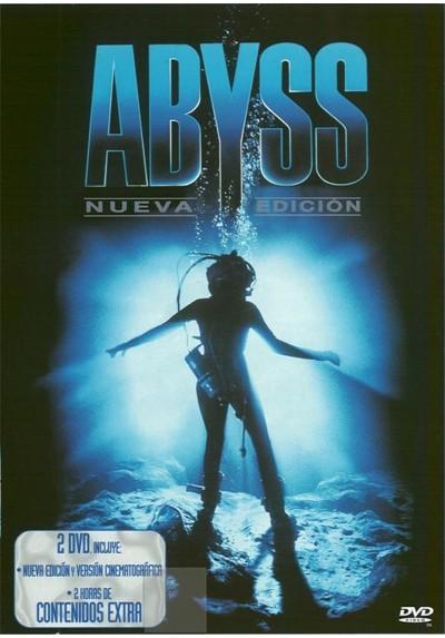 Abyss - Nueva Edición