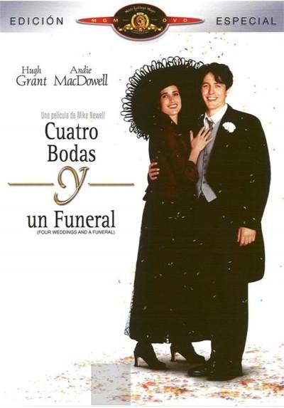 Cuatro Bodas y Un Funeral, Edición Especial