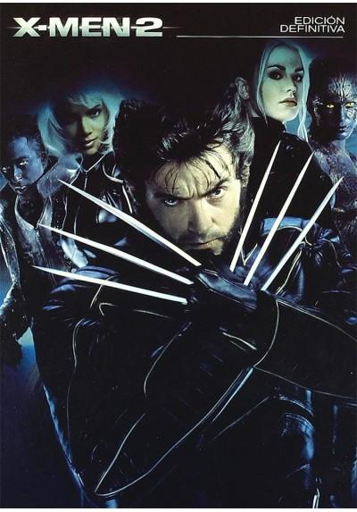 X-Men 2 - Edición Definitiva