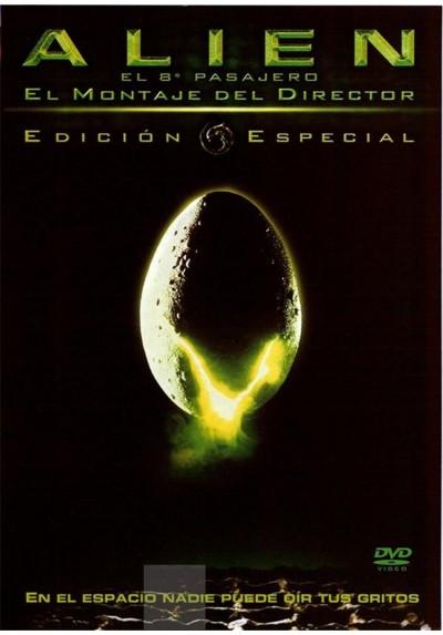 Alien, El Octavo Pasajero - Edición Especial