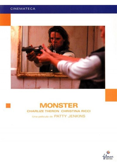 Coleccion Cinema - Monster