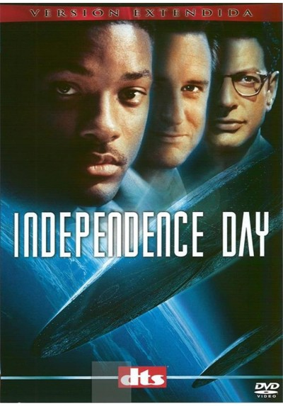 Independence Day - Versión Extendida
