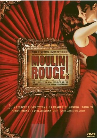 Moulin Rouge - Edición 2 discos