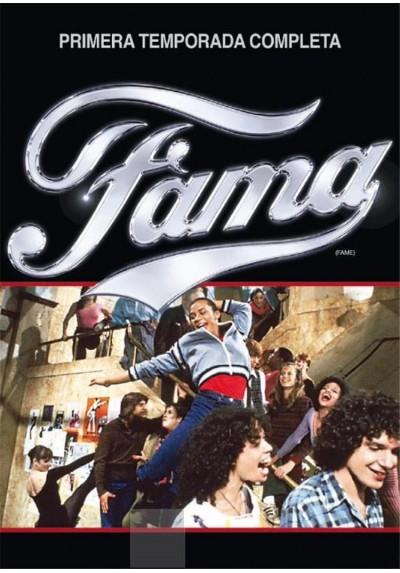 Fama - 1ª Temporada Completa