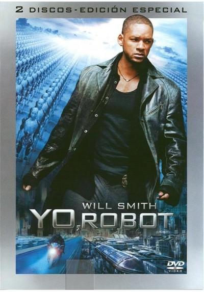 Yo, Robot - Edición Especial