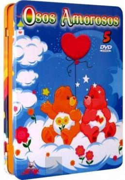 Osos Amorosos - Edicion Metal Box