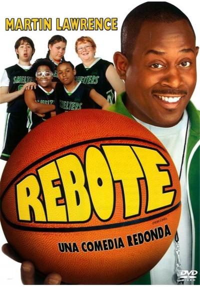 Rebote (Rebound)