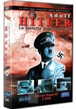 Adolf Hitler - La Historia Jamás Contada