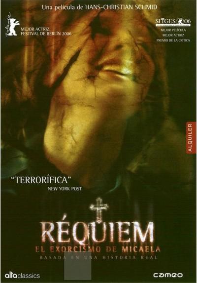 Requiem, El Exorcismo de Micaela (Requiem)
