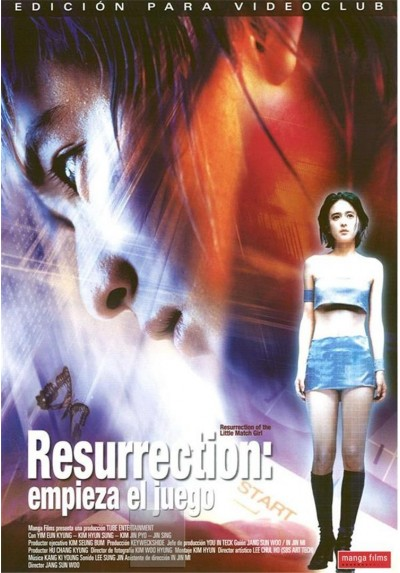 Resurrection, Empieza el Juego (Resurrection of the Little Match Girl)