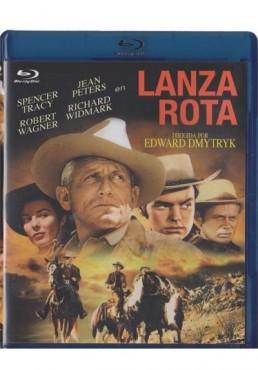 Lanza Rota (Blu-Ray) (Broken Lance)