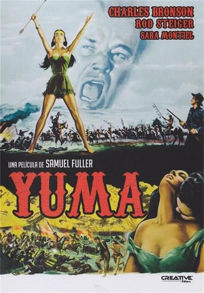 Yuma (Run of the Arrow)