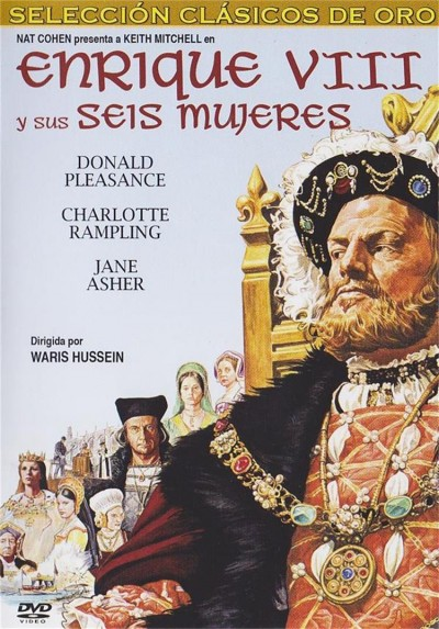 Enrique VIII Y Sus Seis Mujeres (Clasicos De Oro) (The Six Wives Of Henry VIII)