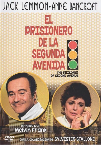 El Prisionero De La Segunda Avenida (The Prisoner Of Second Avenue)