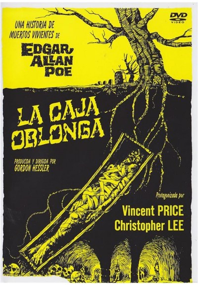 La Caja Oblonga (The Oblong Box)